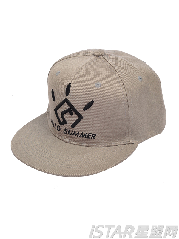 summer帽