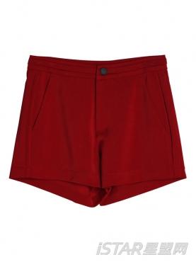 时尚休闲女式短裤