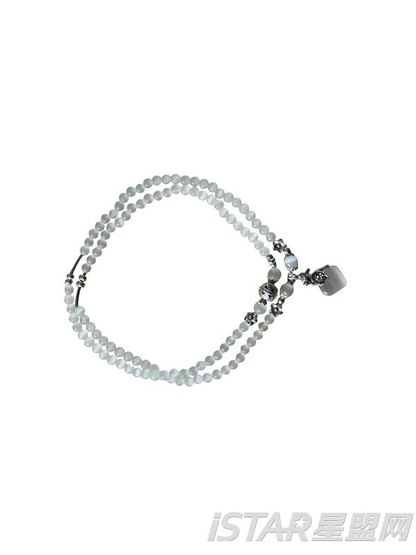 天然水晶手链