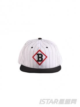 潮流图腾棒球帽