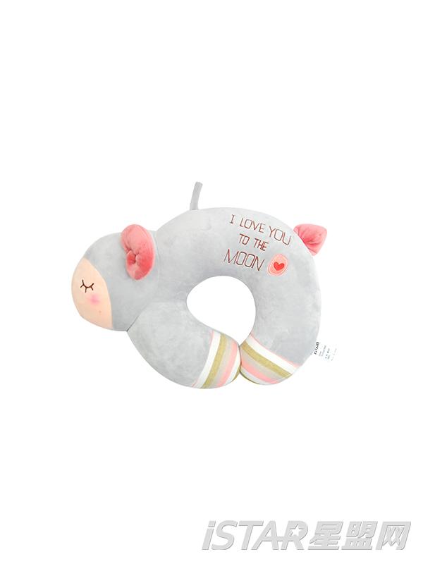 麦朵羊U型枕