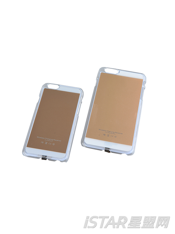 iphone6无线充电手机壳接收器