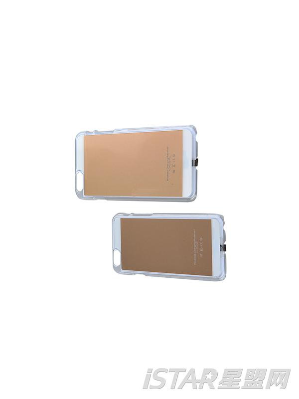 IPONE 6系列无线充电手机壳(接收器)