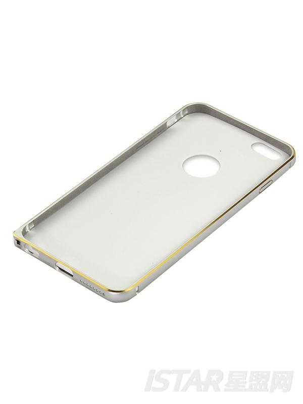金尊太空铝框皮套(IPHOE6/IPHONE6 PLUS)
