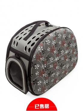 便携式折叠宠物行李箱