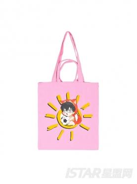 【票号款】HELLO SUMMER春季太阳拎包