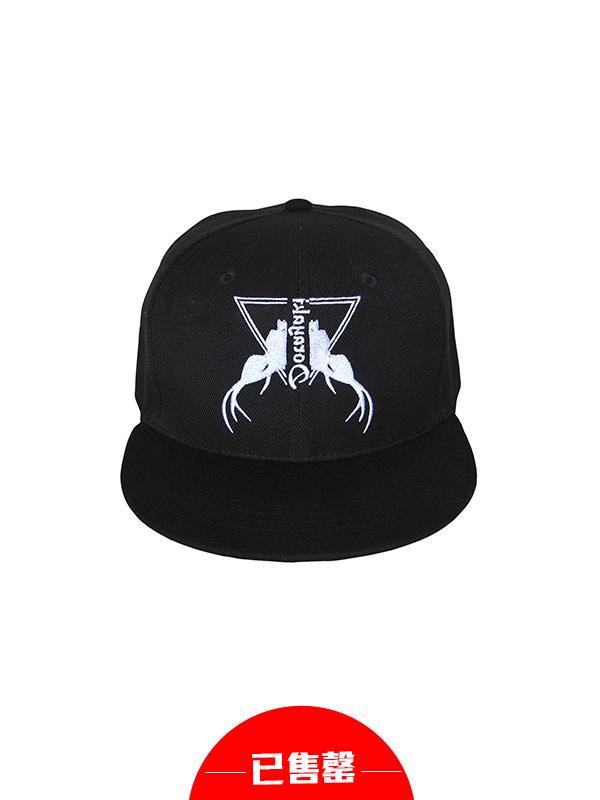 Dorayaki品牌麋鹿系列帽子