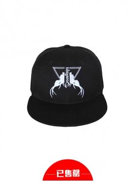 原创麋鹿系列帽子