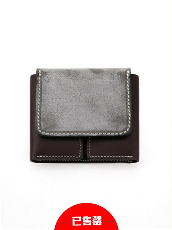 时尚潮流子弹袋钱包