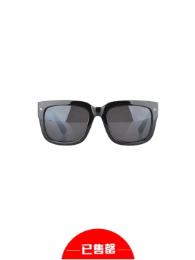 大框太阳眼镜