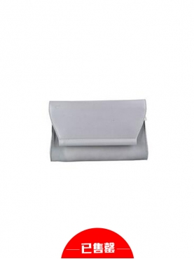 时尚名媛气质复古信封包