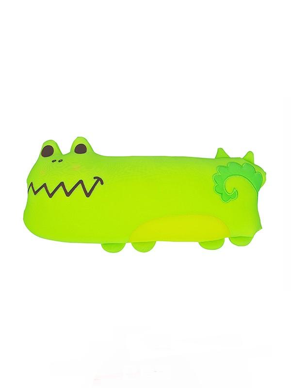 鳄鱼车用颈枕