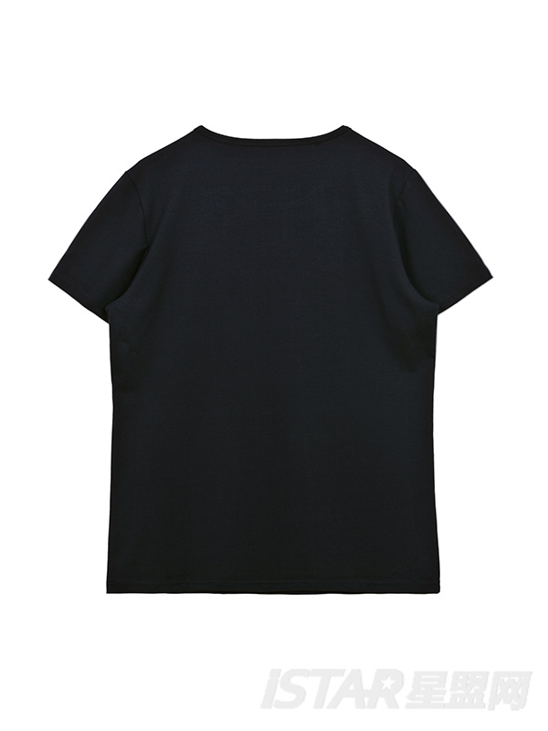 K哥字恋系列原创纯棉T恤