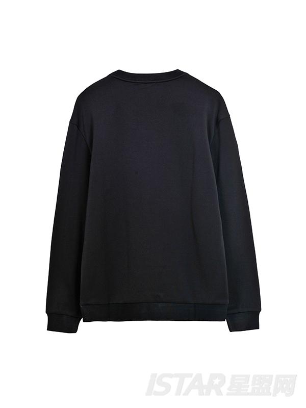 Dorayaki品牌简约风卫衣