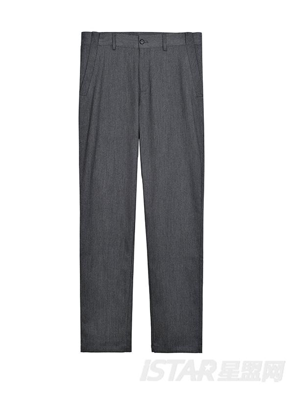Dorayaki品牌修身西裤