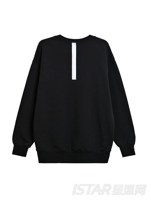 FREEBOW品牌保暖卫衣