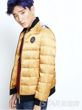 Dorayaki品牌保暖羽绒服