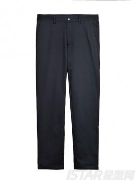 Dorayaki品牌简约舒适休闲裤