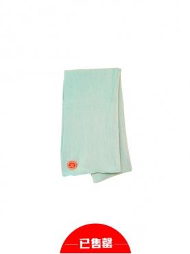 纯色温暖围巾