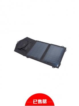 高科技USB太阳能充电器