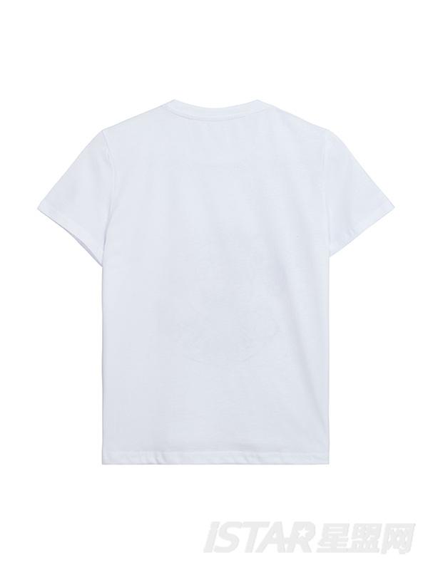 MR.HU品牌亲子装儿童T恤