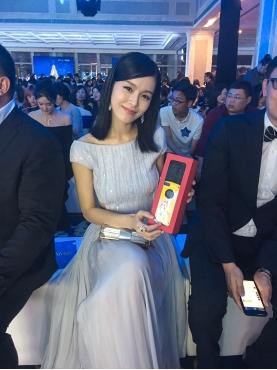 文咏珊 卡哇伊时尚卡通 iPhone7手机壳