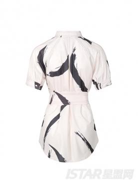 时髦两件套春夏收腰小心机洋气上衣短裤休闲套装