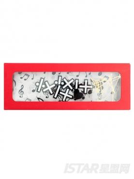 孟佳亲笔签名饰品礼盒【限量粉丝福利,非卖品】