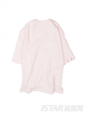 胡夏亲笔签名T恤【限量粉丝福利,非卖品】