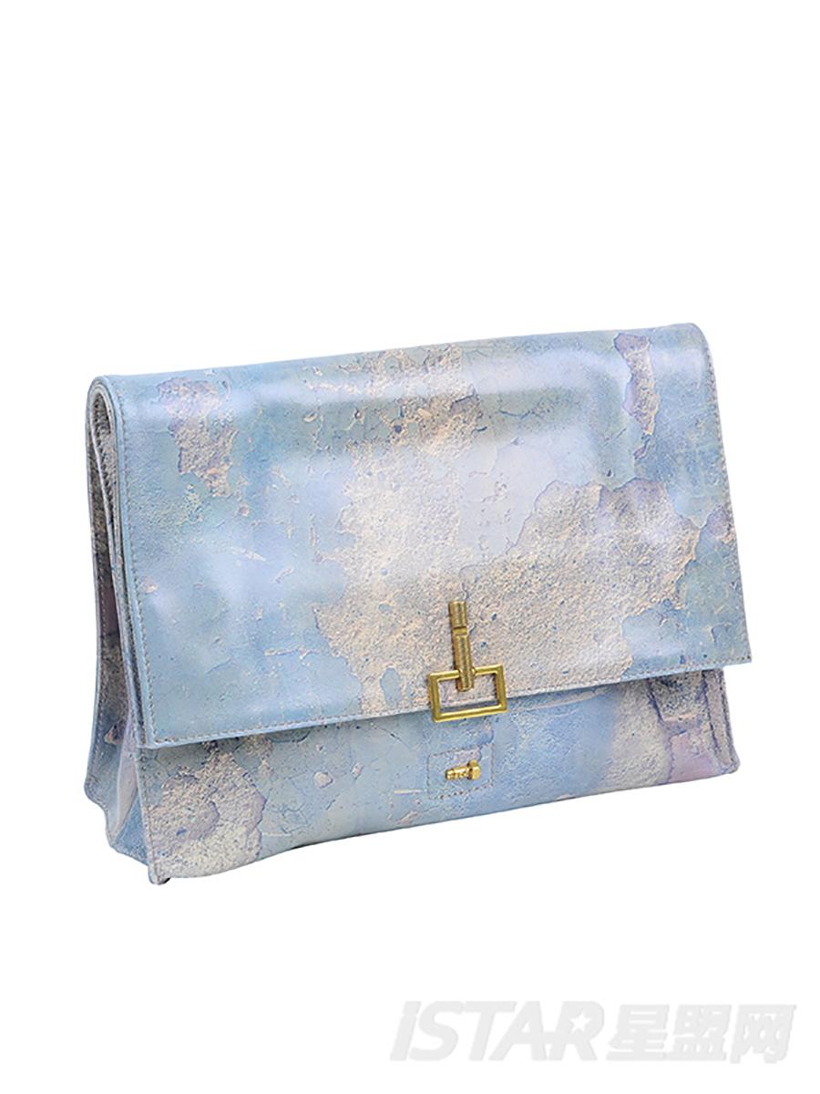 MT FAKE 纸袋-水泥