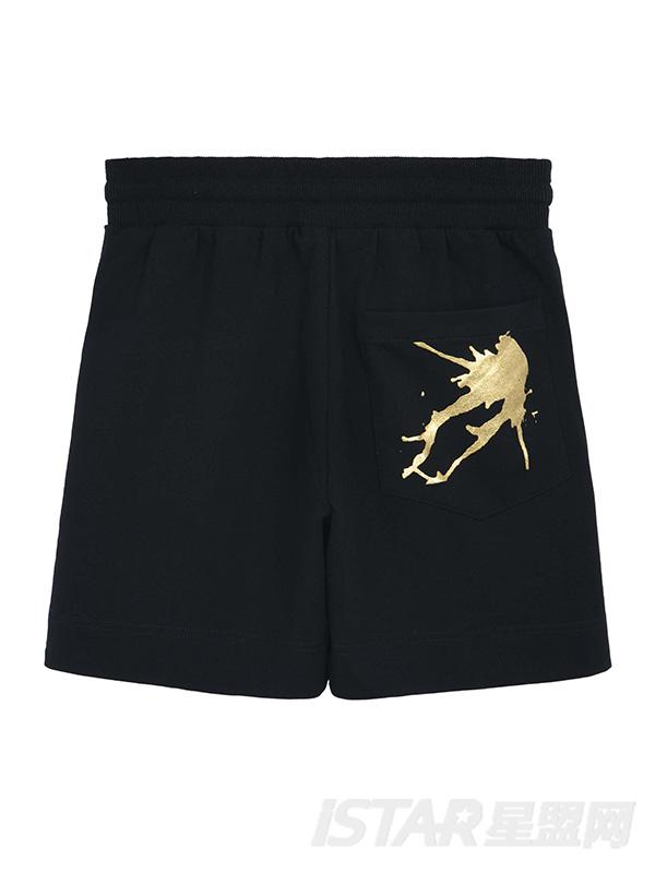 童装休闲短裤
