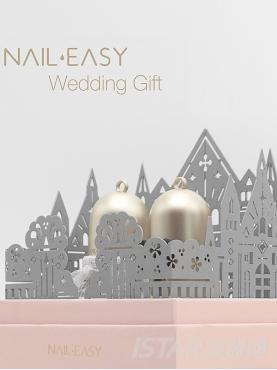 NailEasy婚礼城堡